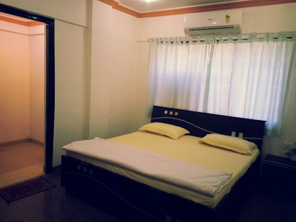 Powai Paying Guest Near Cognizant Kensington Tcs