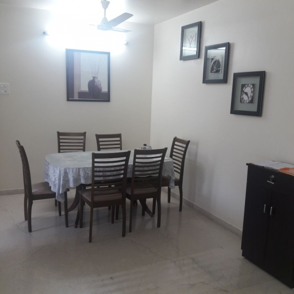 Bed & breakfast flat near Audi Volkswagen Thane-Daily weekly apartments near Audi VW