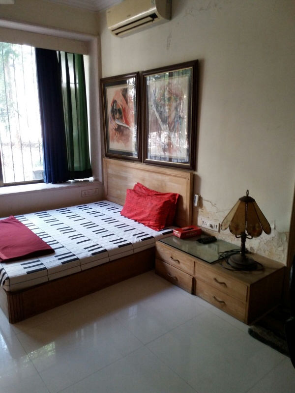 Apartment share near SBI Bank & ICICI bank BKC-Bandra PG flat share near SBI,ICICI Bank Bkc