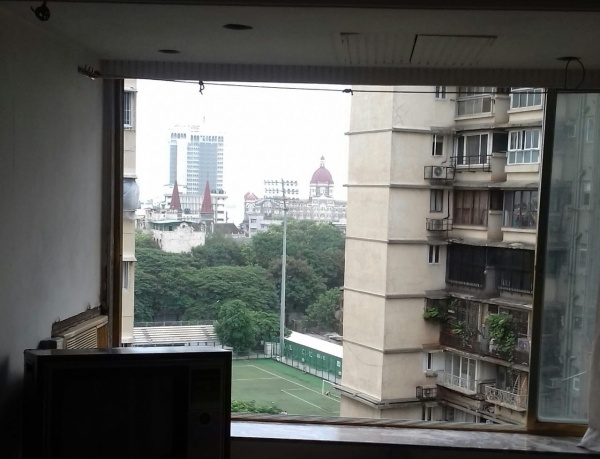 Rooms, flats & flatmates near TIFR Colaba - accommodation for trainers near TIFR Colaba