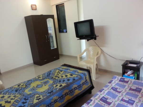 pg, rooms flats & flatmates near Siemens Healthineers India - Vikhroli 1, 2 rooms flatshare in close Siemens Healthineers India