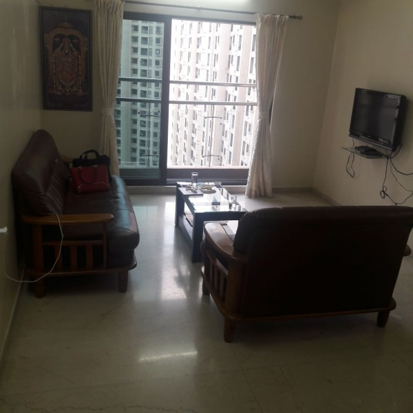 2 to 6 bhk service apartment near Korum mall Viviana Thane-serviced apartment Eastern Express Highway