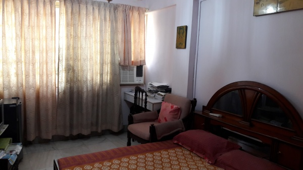 1, 2 bhk flat on rent near Dalamal chambers Vedanta vision - One, two bedroom flat rentals Vedanta vision