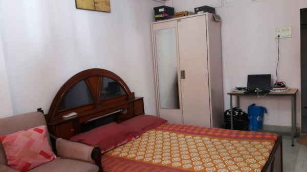 Colaba sea view pg room near post office colaba navy nagar