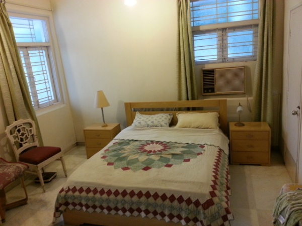 Bandra Mt.Mery 4 bhk flat for sale near mount mery church