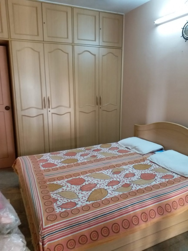 1, 2. 3 bhk flat on rent near Indian Institute of Gems & Jewellery MIDC - One, two bedroom flat on rent near Gems & Jewellery MIDC