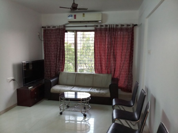 Daily weekly rooms near BHI, FAD Academy Bandra - 1, 2 day,week short stay rooms near FAD International Academy Mumbai