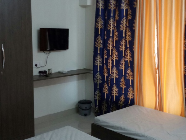 1, 2, 3 bhk flat on rent near Siemens Healthineers India - One, two bedroom flat on rent close to Siemens Healthineers India